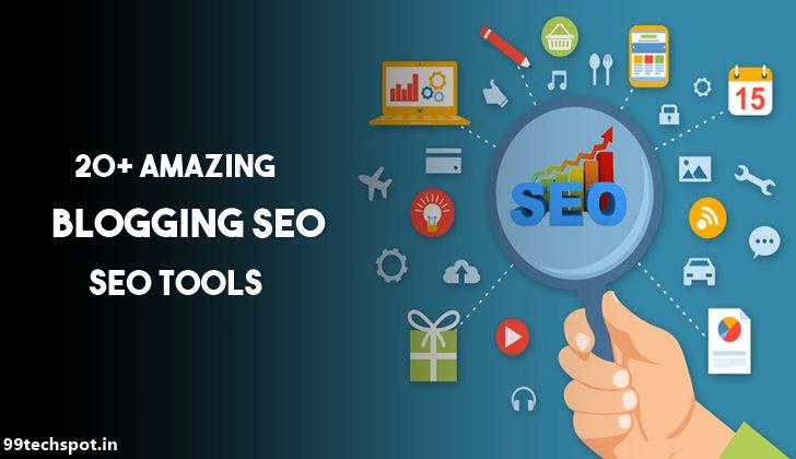 best blogging seo tools