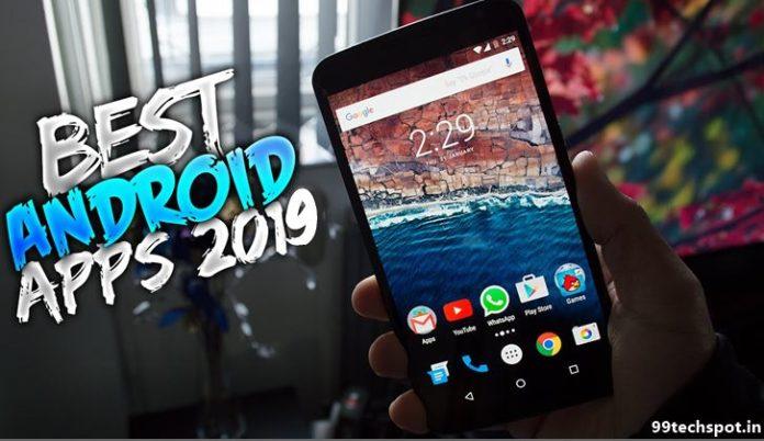 android mobile ke liye best app