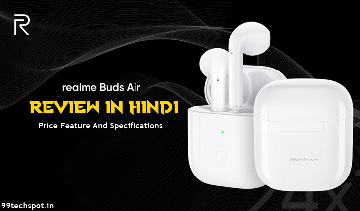 realme buds air review in hindi