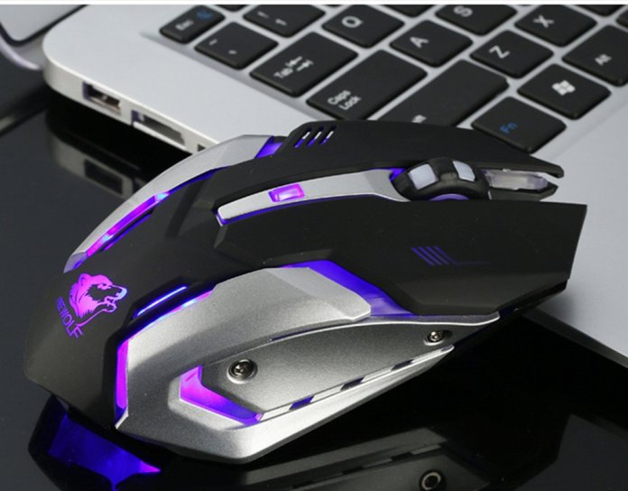 Voberry Gaming Mouse