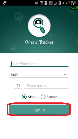 whatsapp dp checker app online
