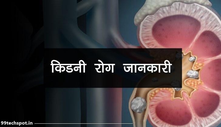 kidney rog jankari