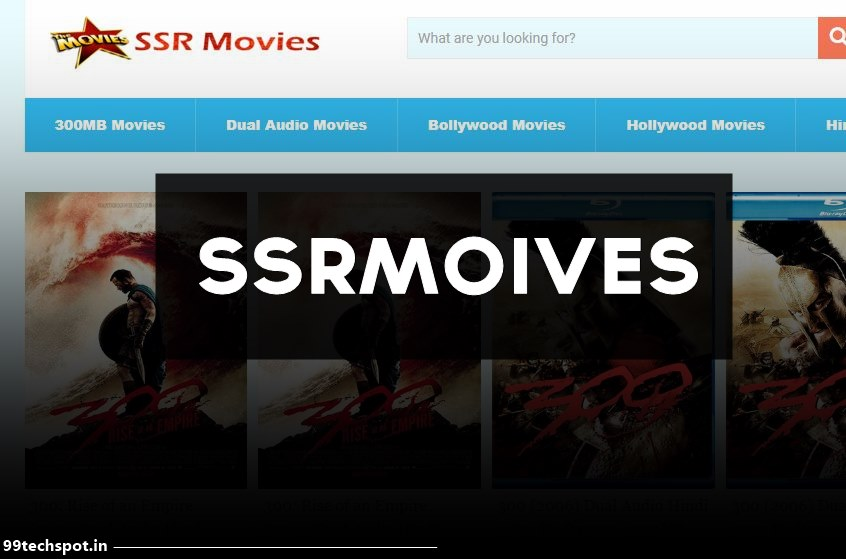 SSR Movies 2021: Download 300MB Dual Audio Hollywood, Bollywood Sauth Movies Free