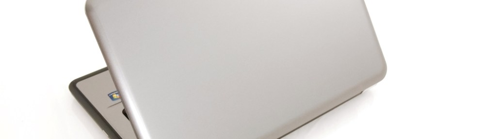 HP Pavillion G6 - screen lid