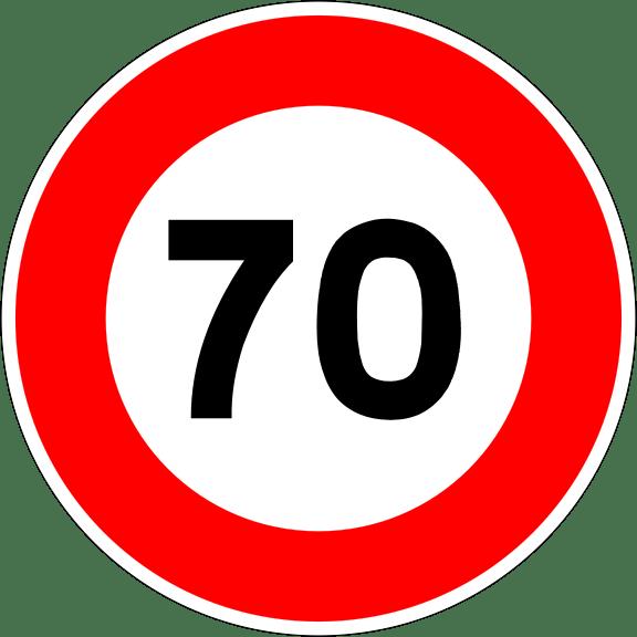 Stop! 70 recipes!