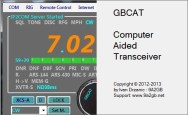 GBCAT Splash Screen