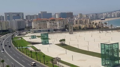 Photo of طنجة.. منجزات كبرى تتوج المدينة عاصمة للمتوسط
