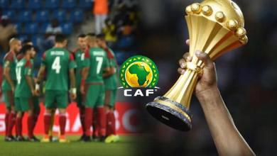 Photo of كأس إفريقيا للمحليين.. القرعة تضع أسود الأطلس في المجموعة الثالثة