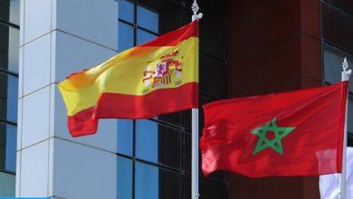 Photo of تعاون إسباني مغربي جديد لمكافحة الجريمة وتهريب المخدرات