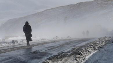 Photo of تساقطات تلجية وزخات مطرية وطقس بارد ابتداء من يوم غد