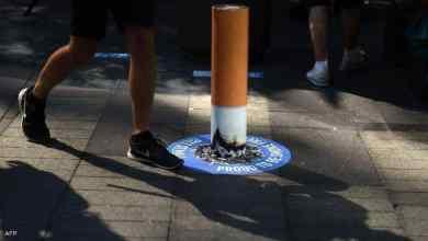 Photo of هولندا تحظر بيع السجائر بمتاجر السلع بدءا من هذا التاريخ