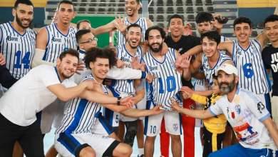 Photo of هل تتحرك السلطات لإنقاذ اتحاد طنجة لكرة السلة من أزمته المالية؟