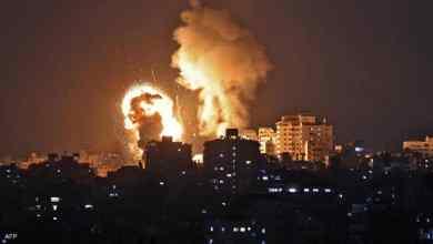 Photo of غزة.. مقتل 25 فلسطينيا بينهم أطفال في غارات إسرائيلية مدمرة