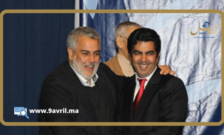 "Photo of الحبس والغرامة ضد البرلماني ""سمير عبد المولى"" في قضية إصدار شيكات دون رصيد"