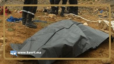Photo of جثة شاب تستنفر درك الحسيمة