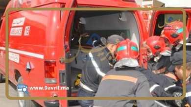 Photo of طنجة.. سقوط عامل بورش بناء لمؤسسة تعليمية خاصة بمسنانة