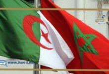 Photo of الجزائر تقرر غلق مجالها الجوي أمام الطائرات المغربية