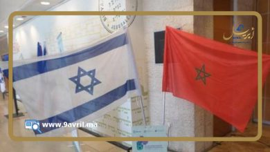 Photo of ارتفاع قيمة المبادلات التجارية بين المغرب وإسرائيل بشكل كبير منذ تطبيع العلاقات