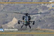 Photo of المغرب يفاوض لاقتناء طائرات مروحية وأنظمة صاروخية متطورة من تركيا