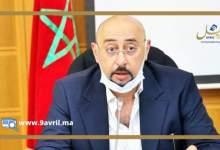 Photo of رسميا..انتخاب منير الليموري لمنصب عمدة طنجة
