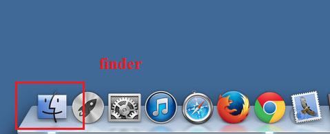 finder mac