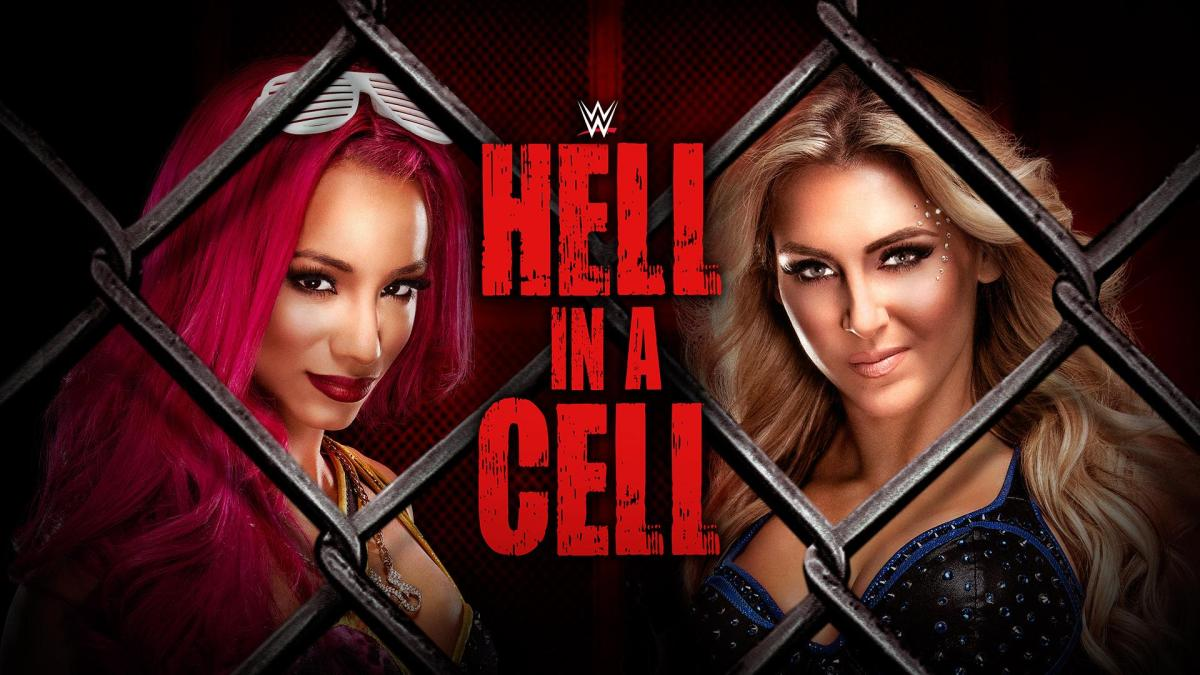 WWE Hell In A Cell 2016 Review – The Screw You Boston Edition