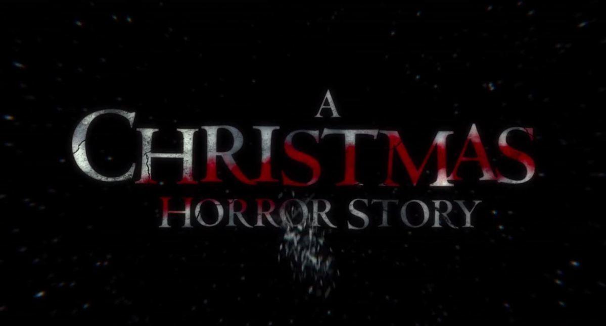 #376 A Christmas Horror Story (2015)