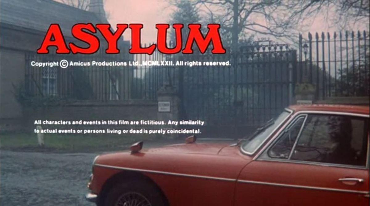 #380 Asylum (1972)