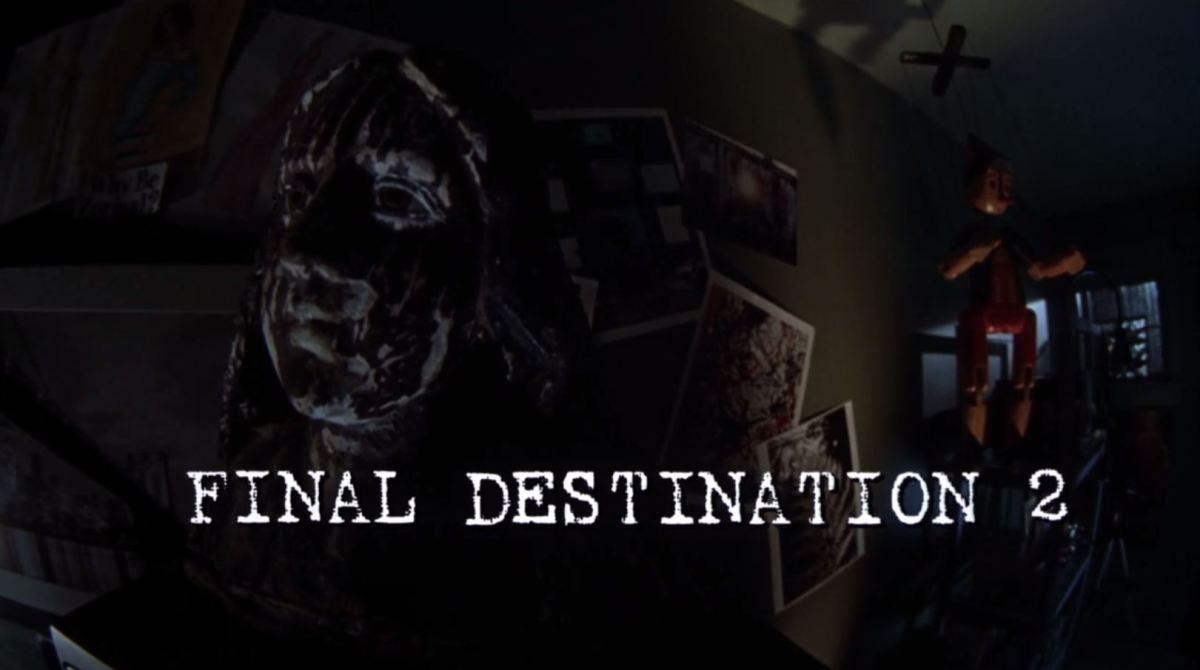 #302 Final Destination 2 (2003)