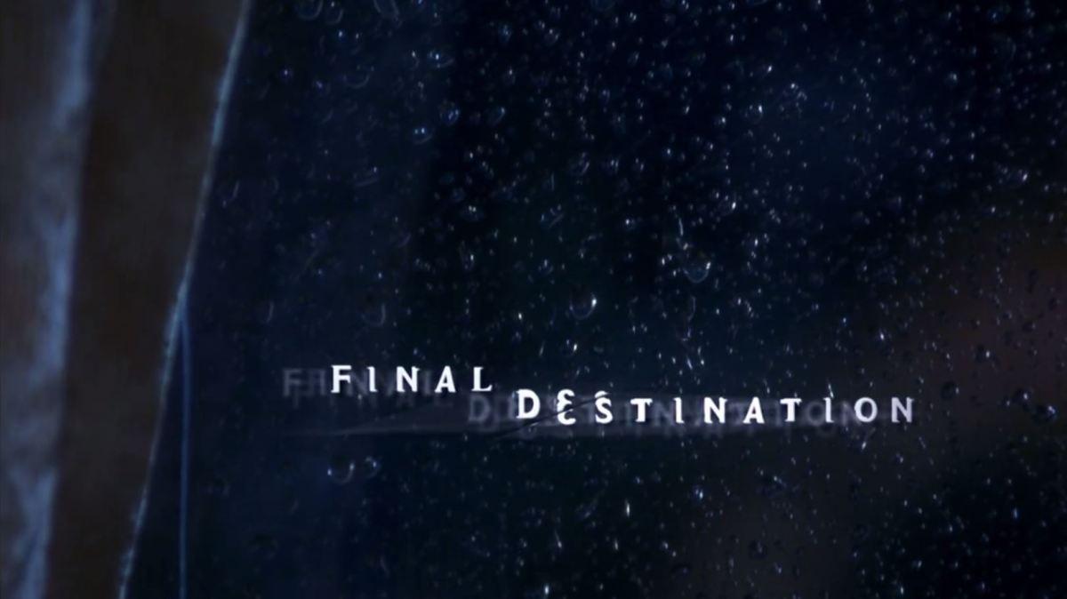 #301 Final Destination (2000)