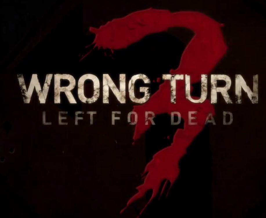#388 Wrong Turn 3: Left For Dead (2009)