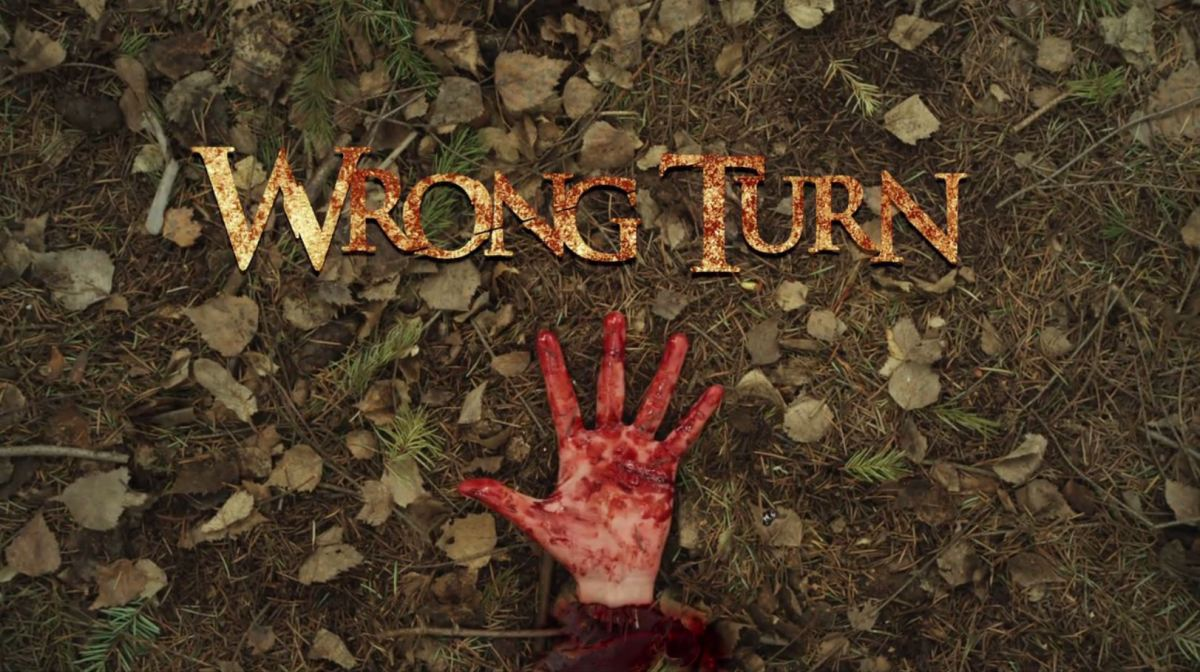 #390 Wrong Turn 5: Bloodlines (2012)