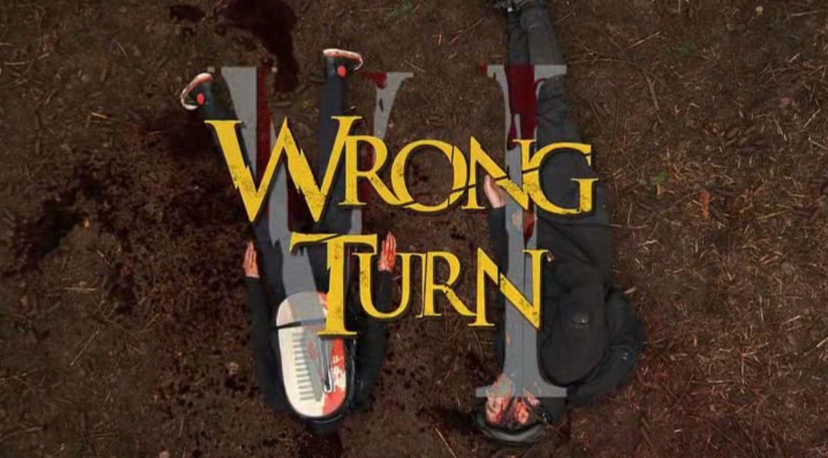 #391 Wrong Turn 6: Last Resort (2014)