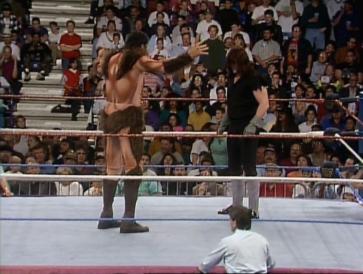 The Royal Rumble Retrospective – Part 2 of 6 (1993-1997)