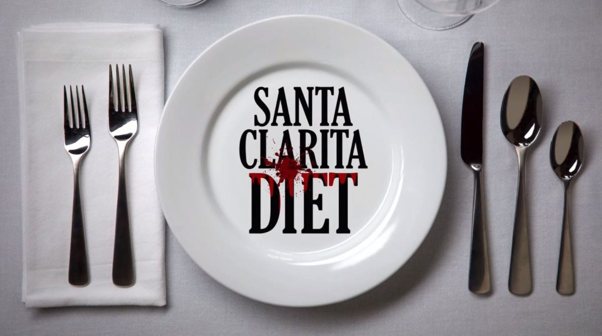 The Santa Clarita Diet 9 Deuce – Season 1 Part 1 of 3