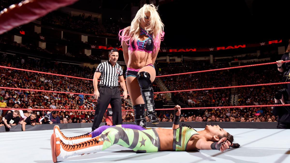 The Wrestling 9 Deuce – July 10 & 11, 2017 – AJ vs Cena….Nah, Just Kidding Edition