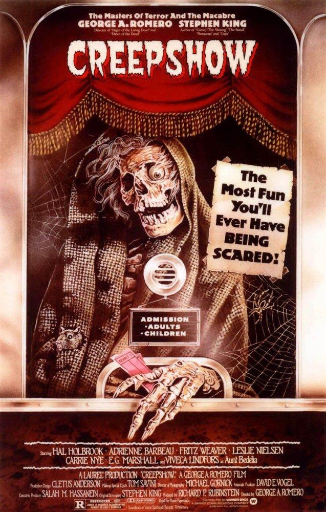 #10 Creepshow (1982)