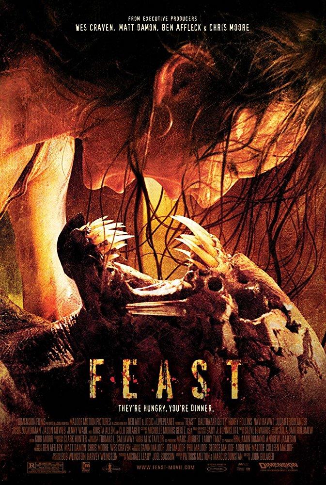 #111 Feast (2005)