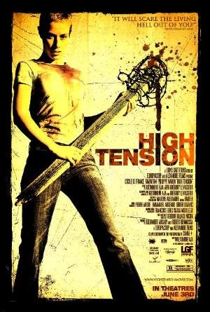 #23 High Tension (2003)