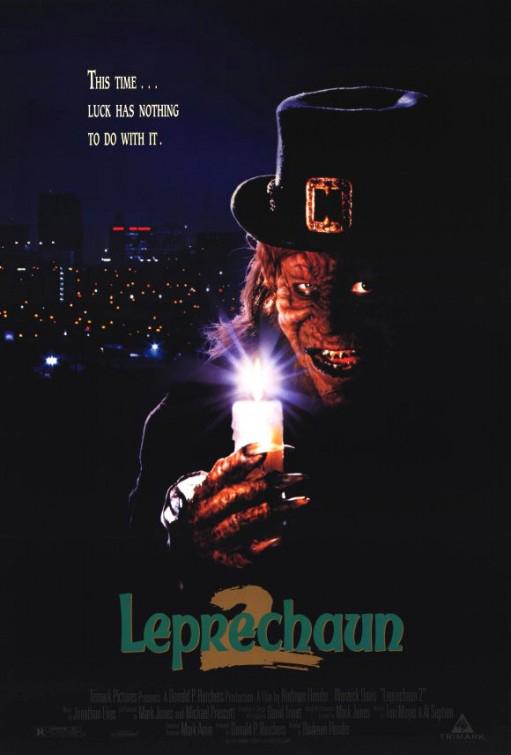 #136 Leprechaun 2 (1994)