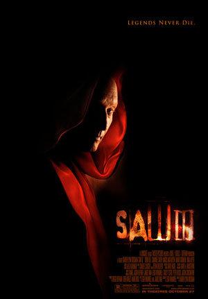 #76 Saw III (2006)