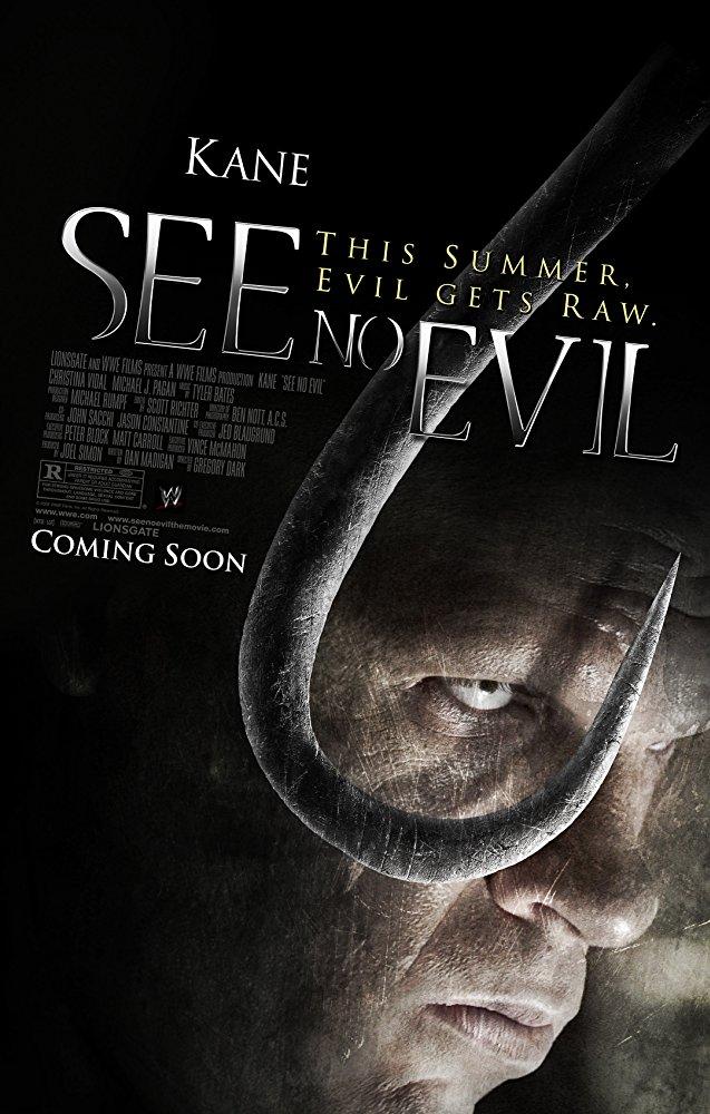 #49 See No Evil (2006)