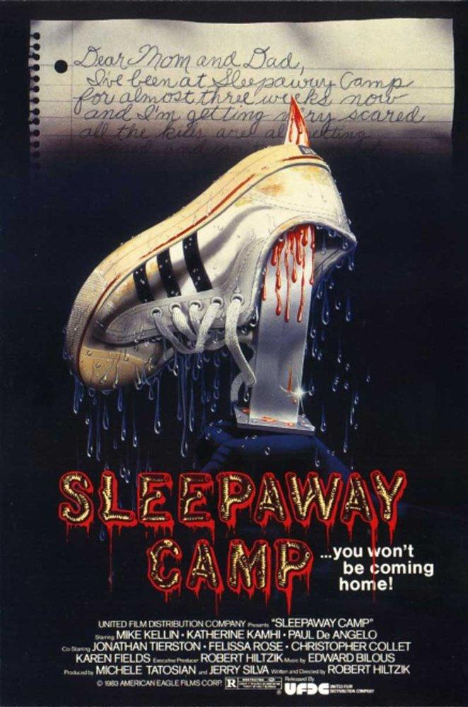 #71 Sleepaway Camp (1983)