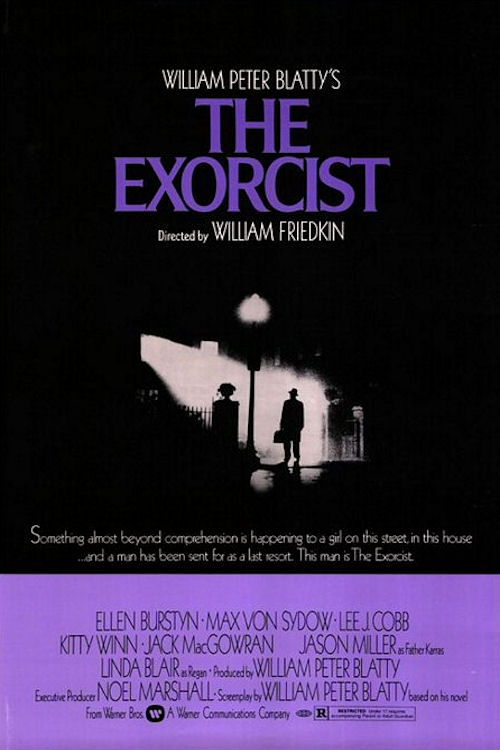 #146 The Exorcist (1973) Review