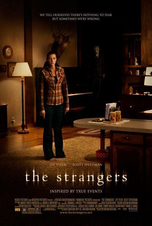 #95 The Strangers (2008)