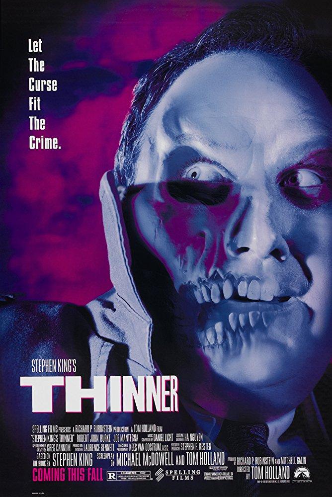 #14 Thinner (1996)