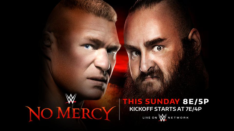 2017 No Mercy Preview