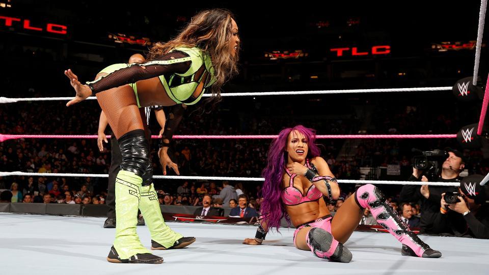 The Wrestling 9 Deuce – October 23 & 24, 2017 – Under Siege Edition