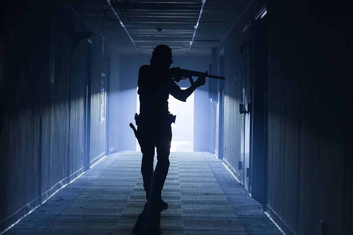 """The Walking Dead 9 Deuce: S:8 Ep:2 """"The Damned"""""""