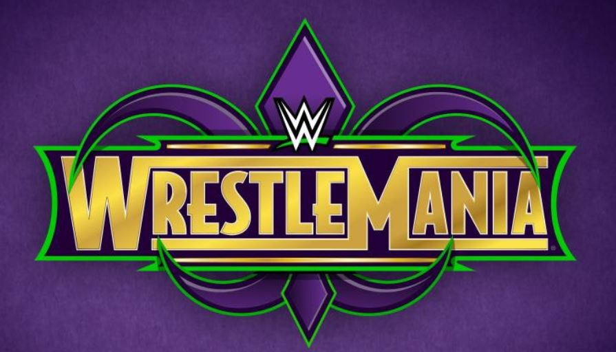 WrestleMania XXXIV (34) Preview